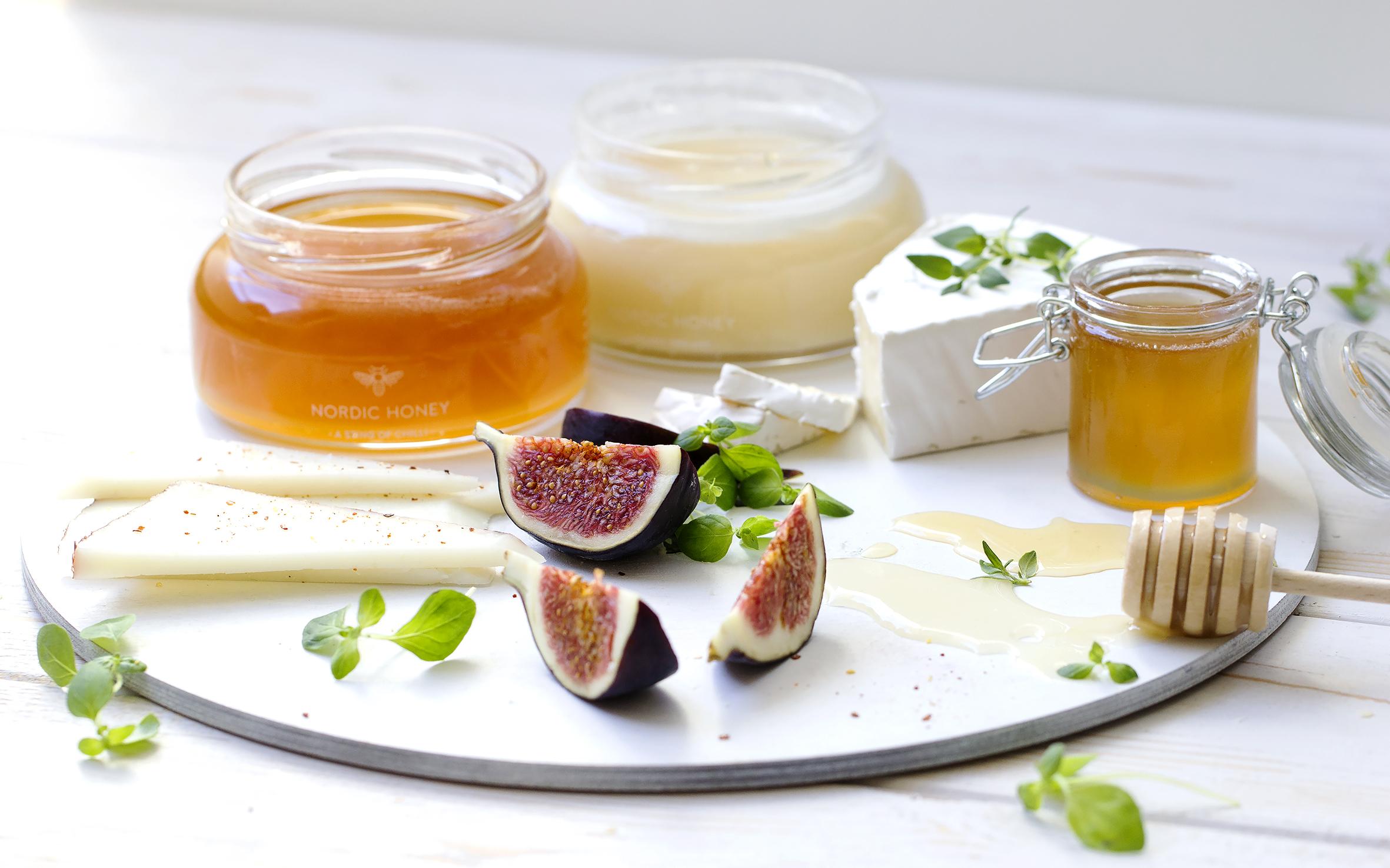 Nordic Honey_Honey Tastings_Organic Gourmet Honey.jpg