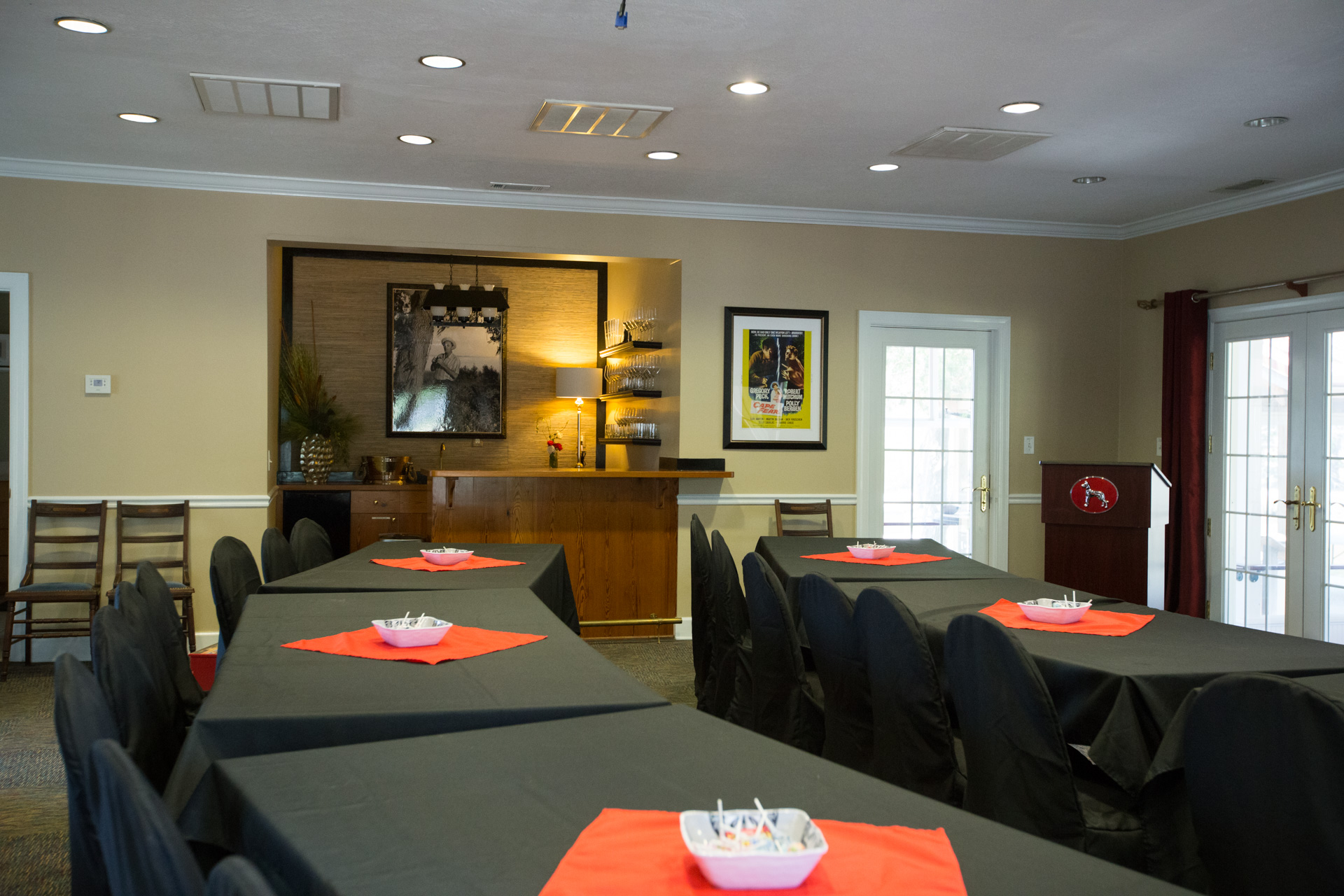Business Setups for Any Size   Learn More About The Mercer House