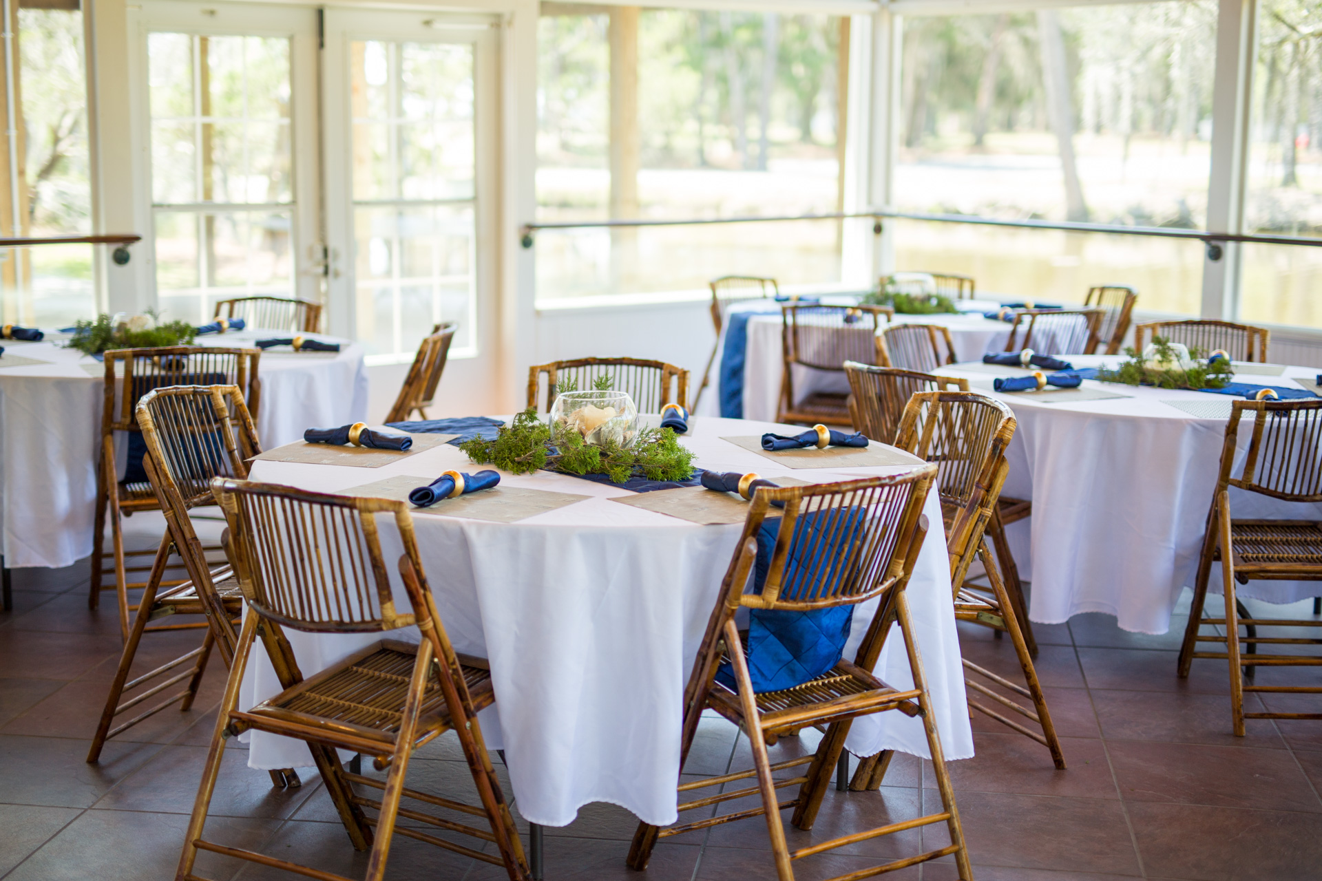 Formal & Casual Events   Learn More About The Mercer House
