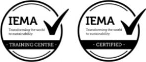 IEMA Certified