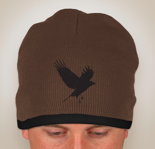 Limited Edition Beanie - NOW ON SALE!