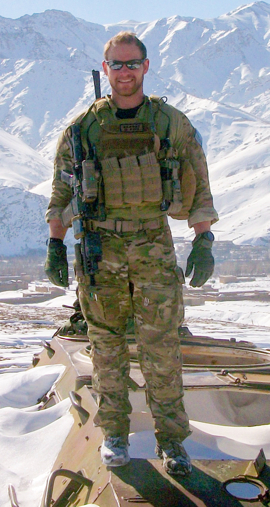 U.S. Army Capt. Andrew Pedersen-Keel, of South Miami, Florida, died March 11, 2013. The 28-year-old was assigned to 1st Battalion, 3rd Special Forces Group (Airborne), in Fort Bragg, North Carolina. Pedersen-Keel was fatally injured in Jalrez District, Afghanistan, from small-arms fire from an Afghan security-forces member. He is survived by his mother and stepfather, Helen Pedersen Keiser and Bob Keiser; father, Henry Keel; sister, Mary Elizabeth Keel; and fiancèe, Celeste Pizza.