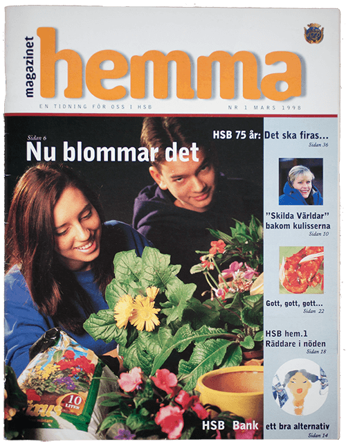 <strong>HEMMA</strong><br>For residents national