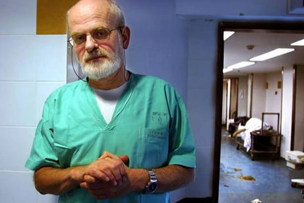 Yehuda Hiss, the director of the Forensic Institute , acknowledged that they harvested organs and body parts from Arabs without permission.