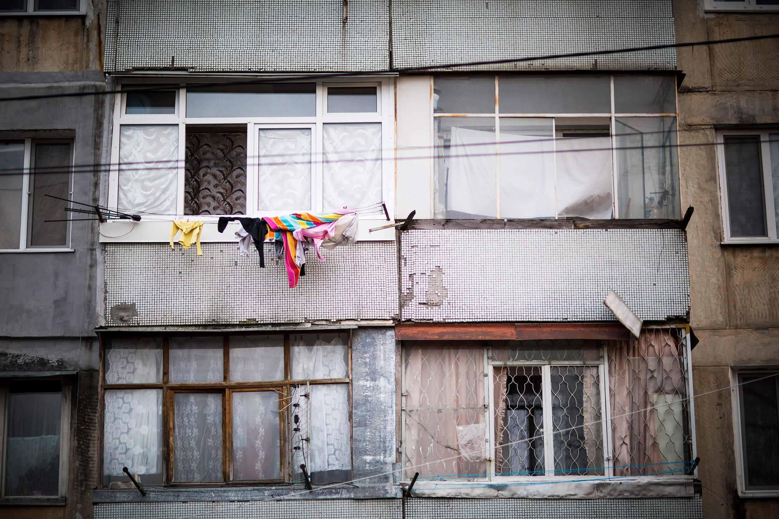 Crimea, Simferopol.
