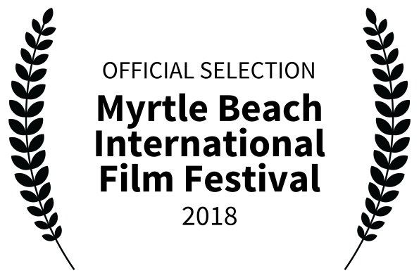 Myrtle Beach International Film Festival - Baggage screened in Myrtle Beach on April 18th, just four days before it then screened at the Hollywood Comedy Shorts Festival in Los Angeles.