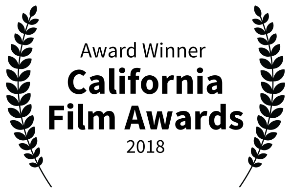 Best Short Award Winner at California Film Awards! - We are honnored to have won this prestigious award!