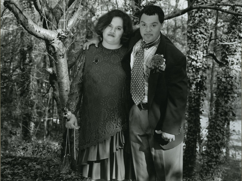 Bridgette and Mathew 1998
