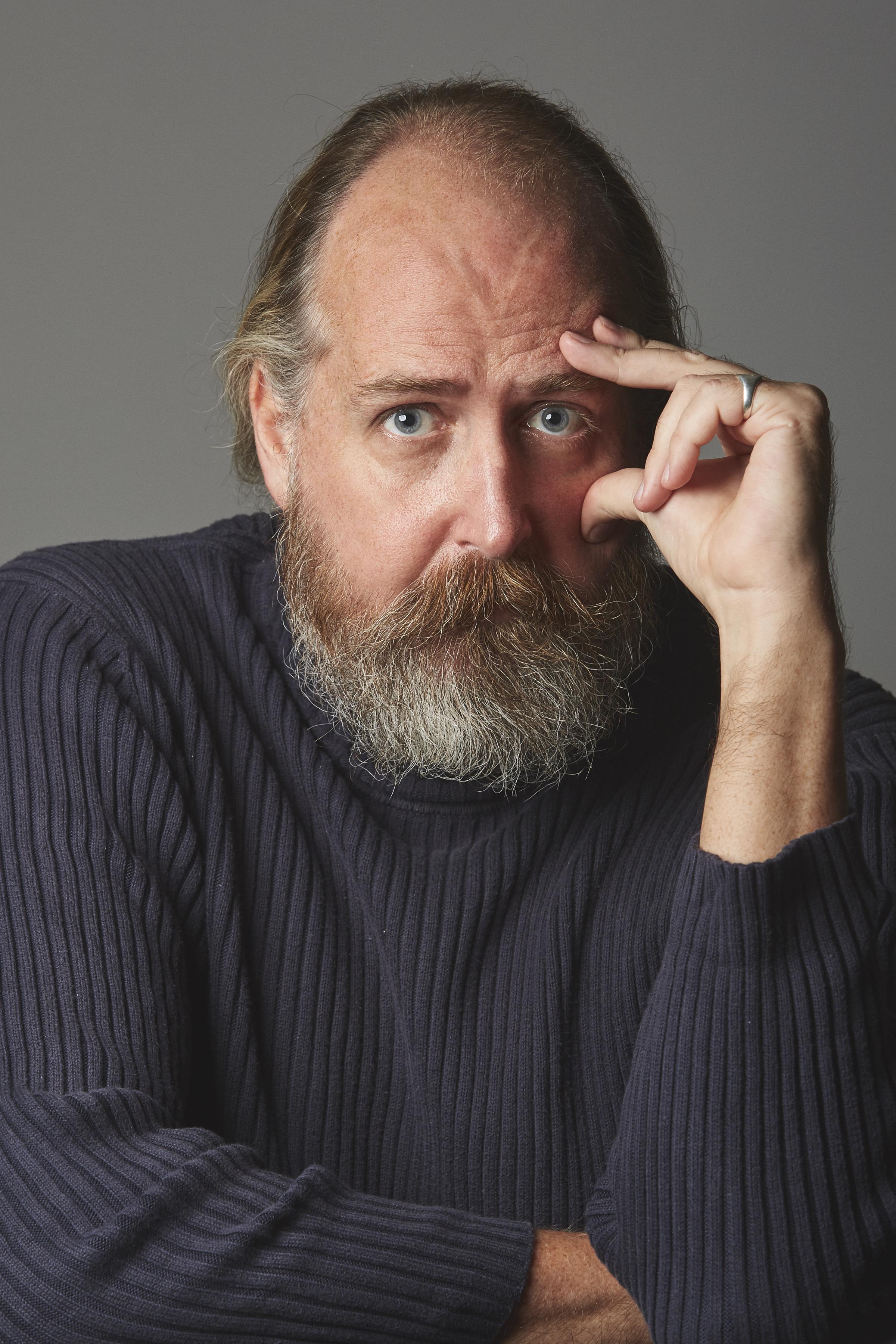 David Knijnenburg