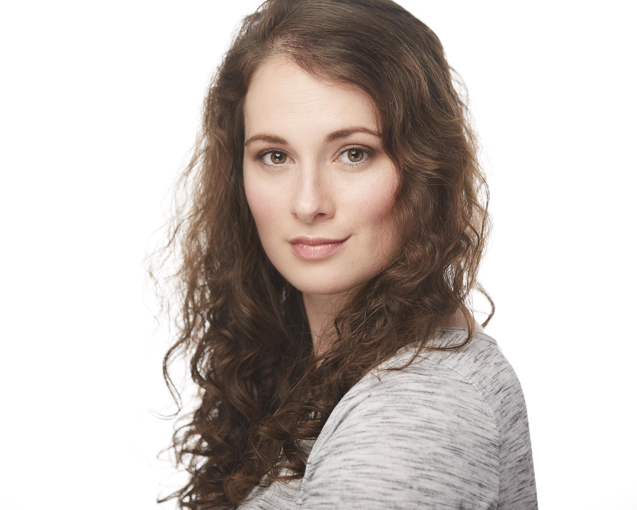 Zoe Harlen