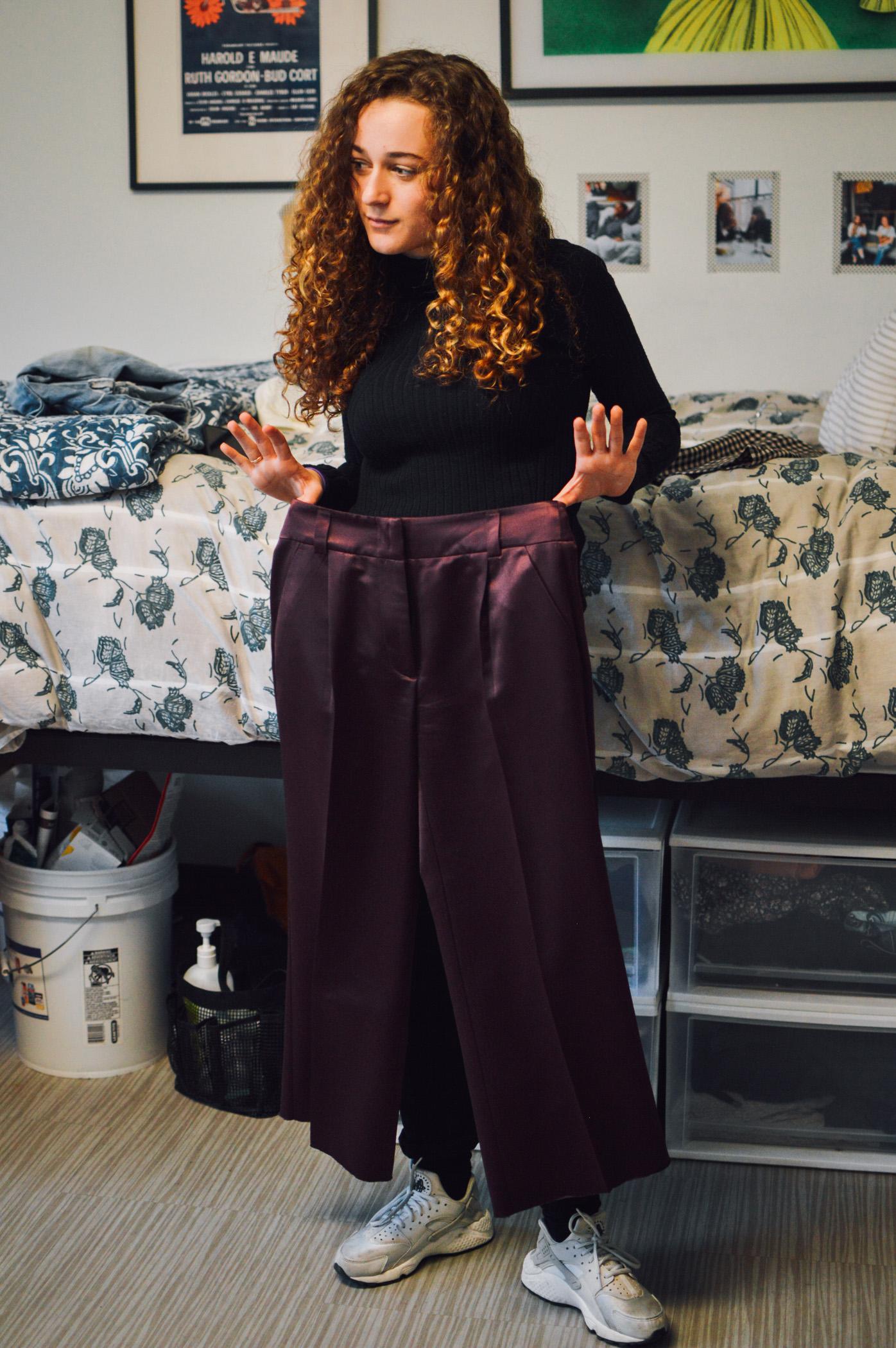 Pants: JLO by Jennifer Lopez