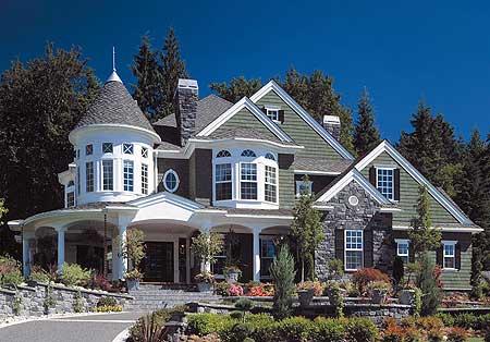 Private Residence, Santa Barbara, Calif.