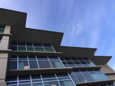 Lynn Valley Care Center, North Van., BC  (Stuart Howard Architect)