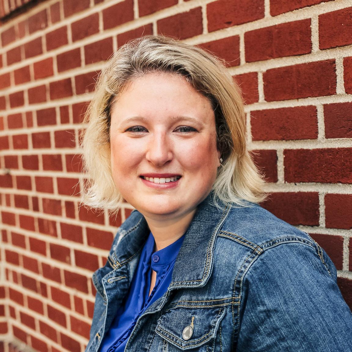 Erin Bennington - Rise Up Counseling Center