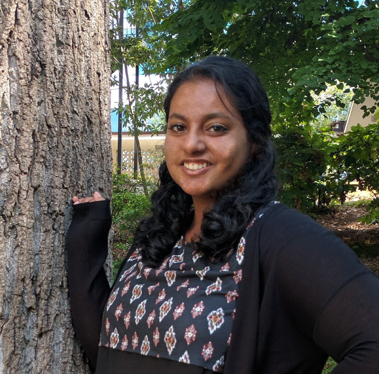 Namrata Verghese      Co-Editor-in-Chief    Namrata Verghese is a senior in Emory College, pursuing a double major in Psychology/Linguistics and English/Creative Writing. On campus, she's a research assistant and honors thesis student in the Fivush Family Narratives Lab, an IDEAS Fellow, and an undergraduate teaching assistant in the Interdisciplinary Studies Department. She's held internships in spaces ranging from Google to the U.S. House of Representatives, and is professionally interested in social impact across both the public and private sectors. She loves coffee, NPR, and everything Bollywood.