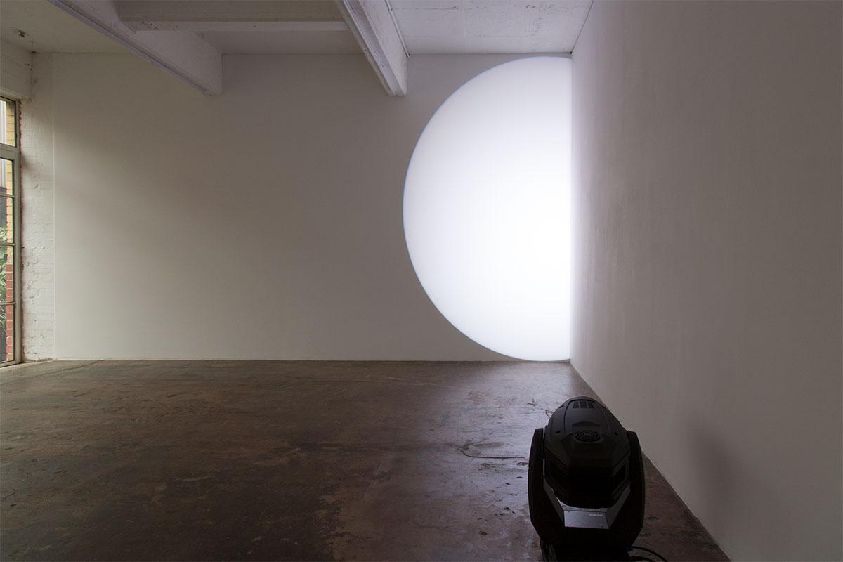 Electric Light (facts/ figures/anna schwartz gallery upstairs) 2019