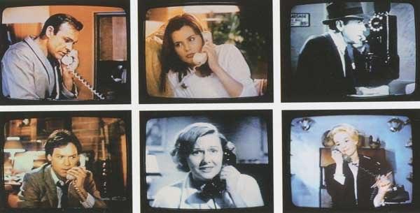 Telephones, 1995