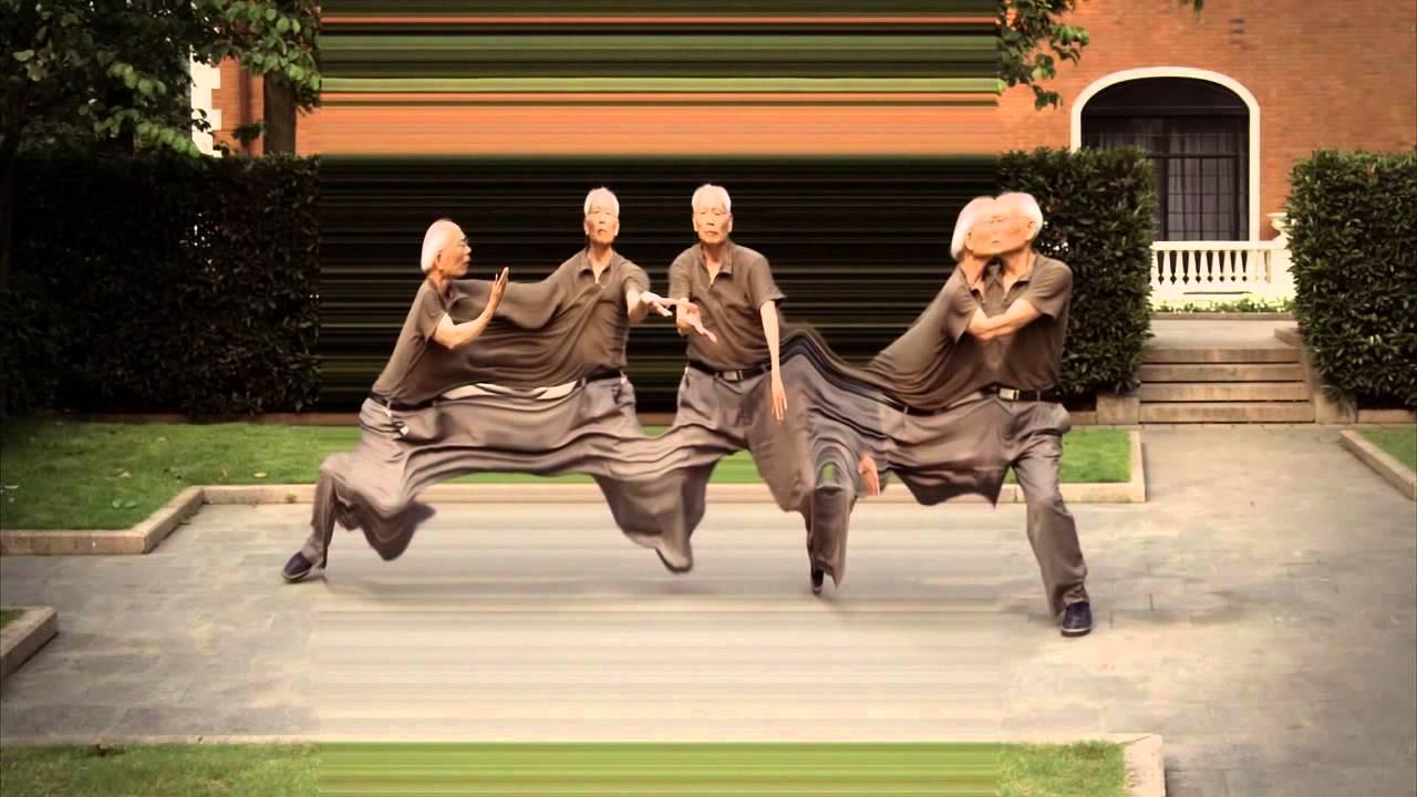 Static No.12 (seek stillness in movement) 2010   05:23 min, 16:9, 1080p24, Stereo