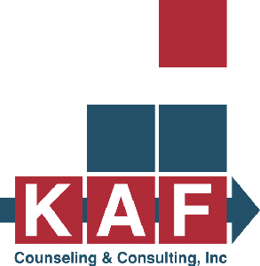 KAF Counseling Logo
