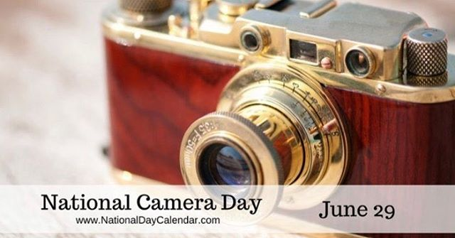 Happy National Camera  Day from the Knoxville Community Darkroom! #film #photography #darkroom #digital #art #knoxvillecommunitydarkroom #nationalcameraday