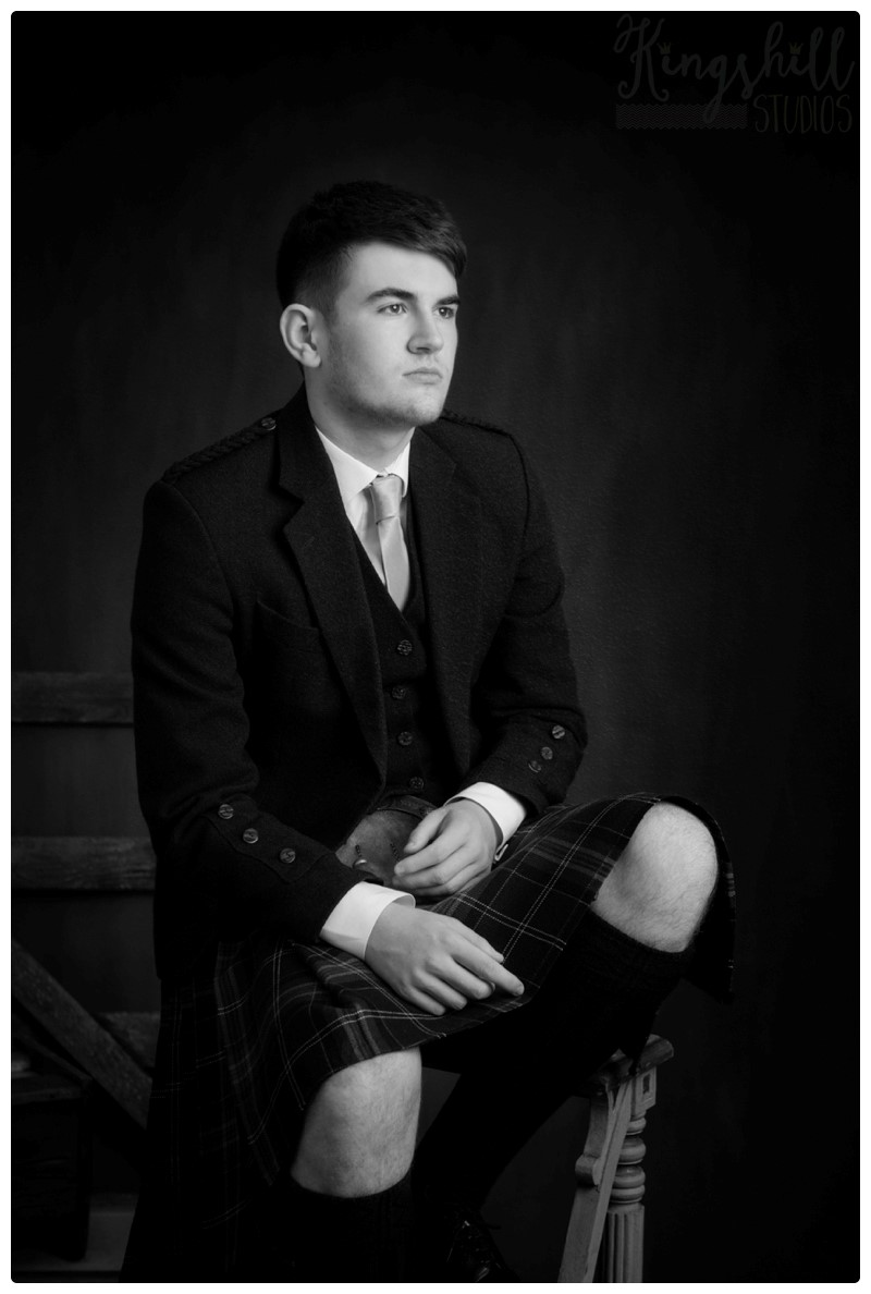 special occasion portraits