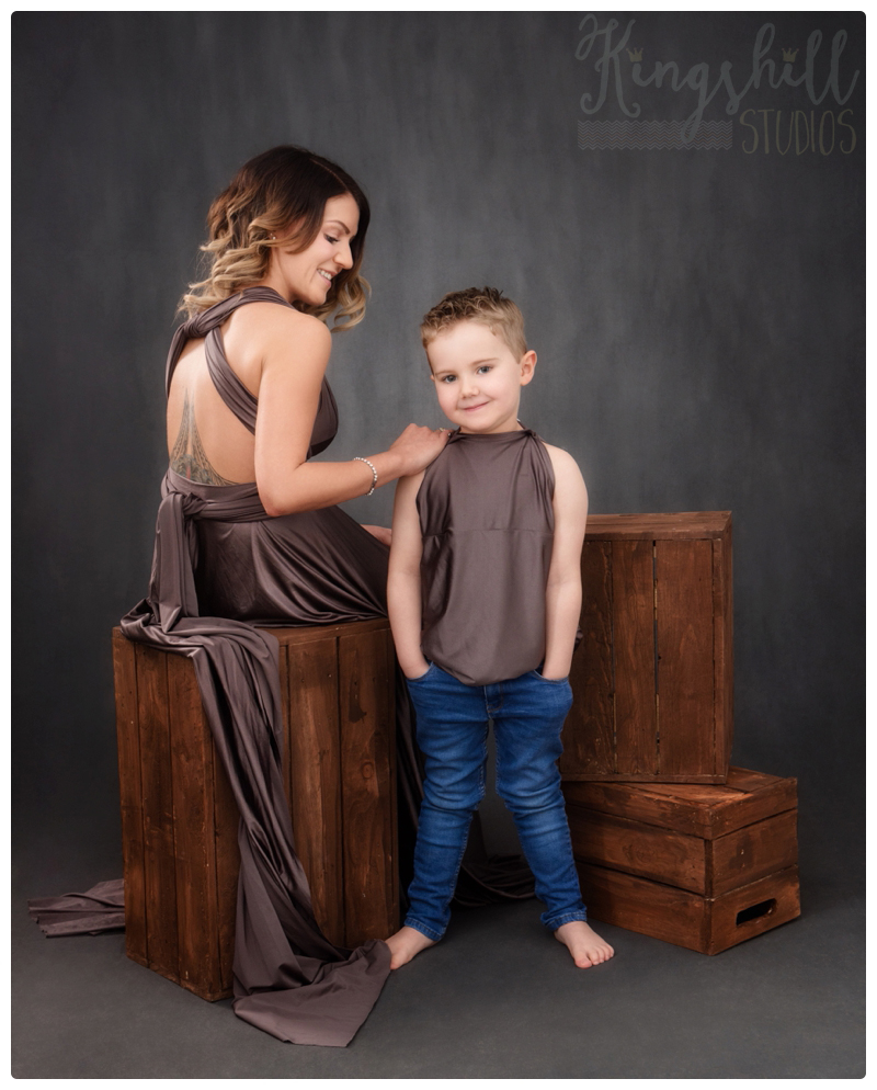 Mummy and Me photography