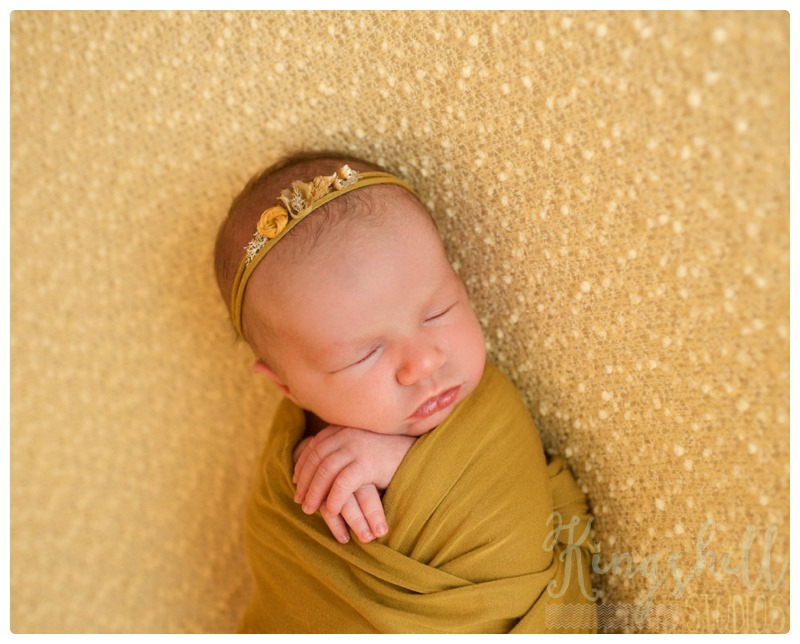aberdeen newborn photographer