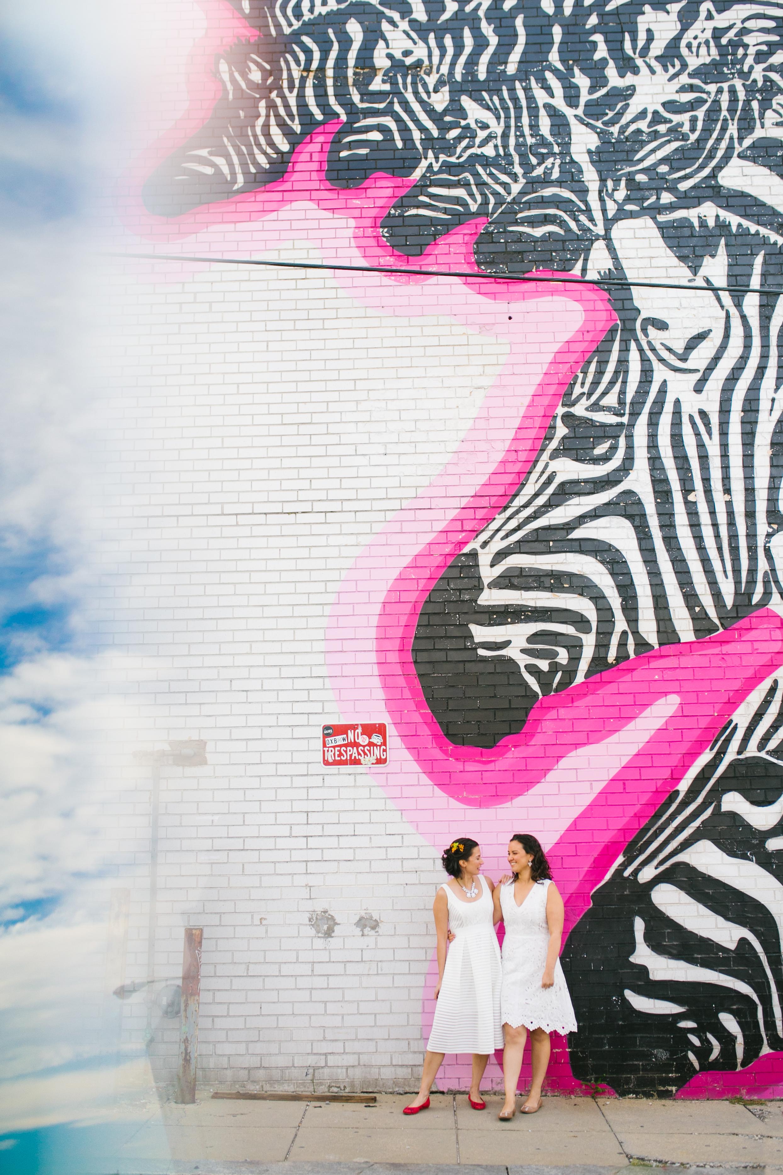 Mural Wedding Photographer