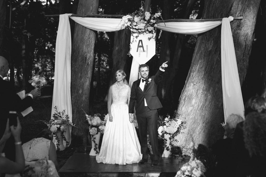 California Greek Wedding
