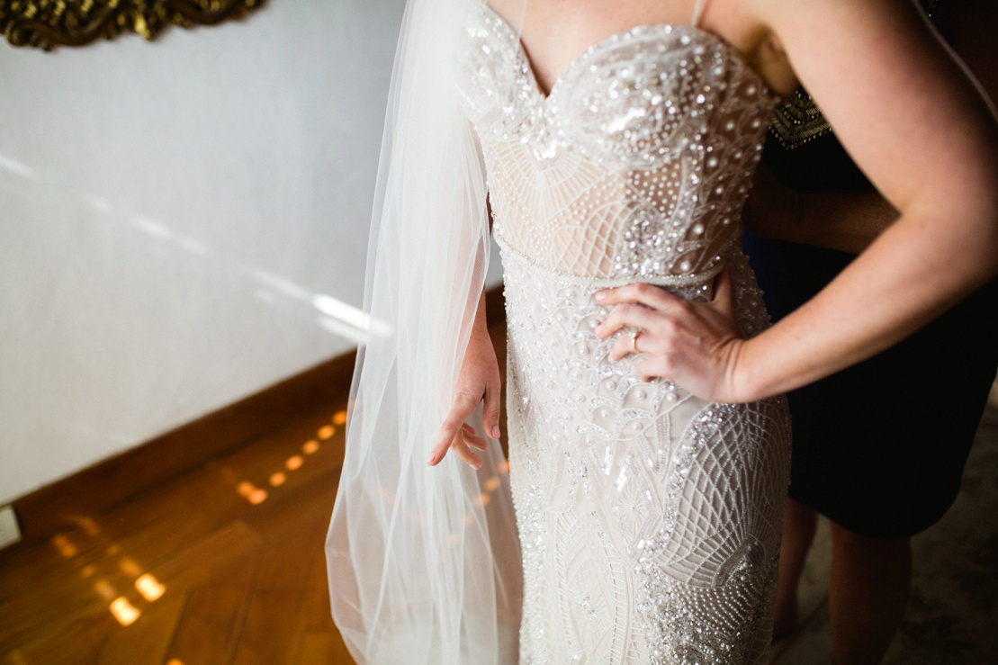 Alon Livne Wedding Dress