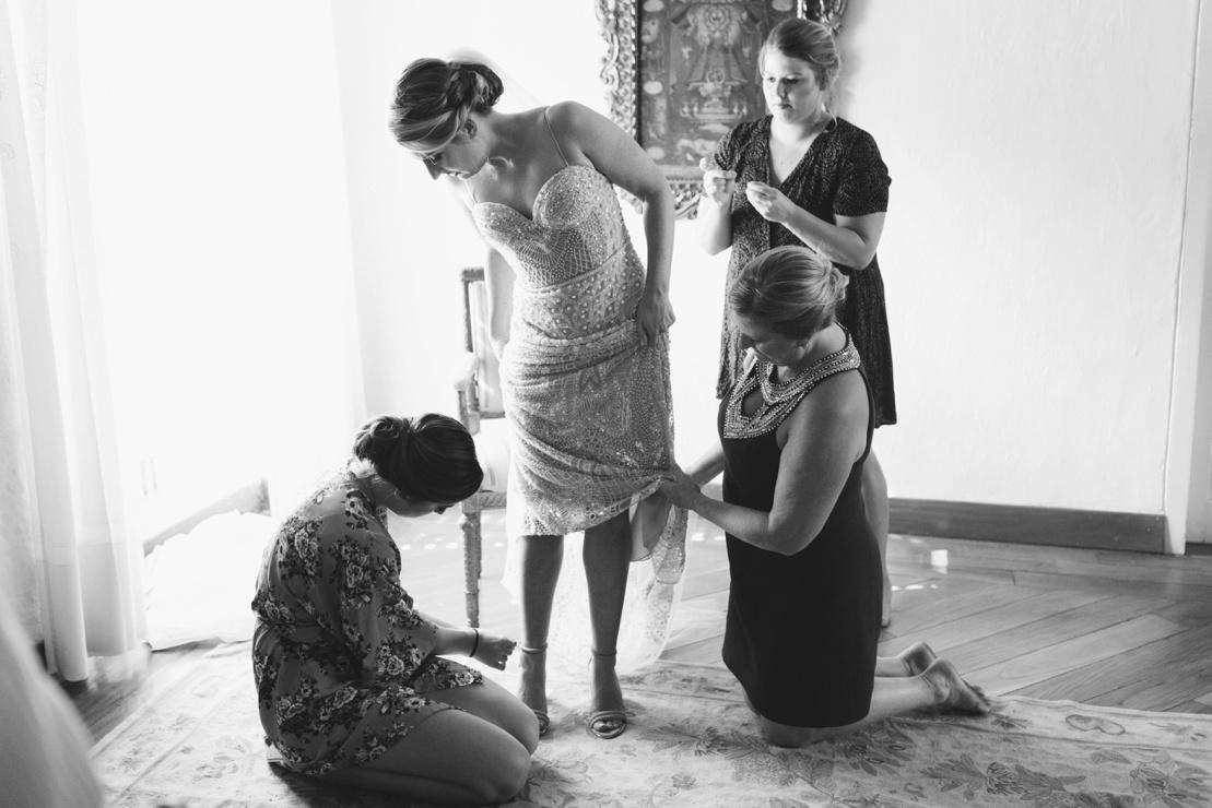 Alon Livne Wedding Dress