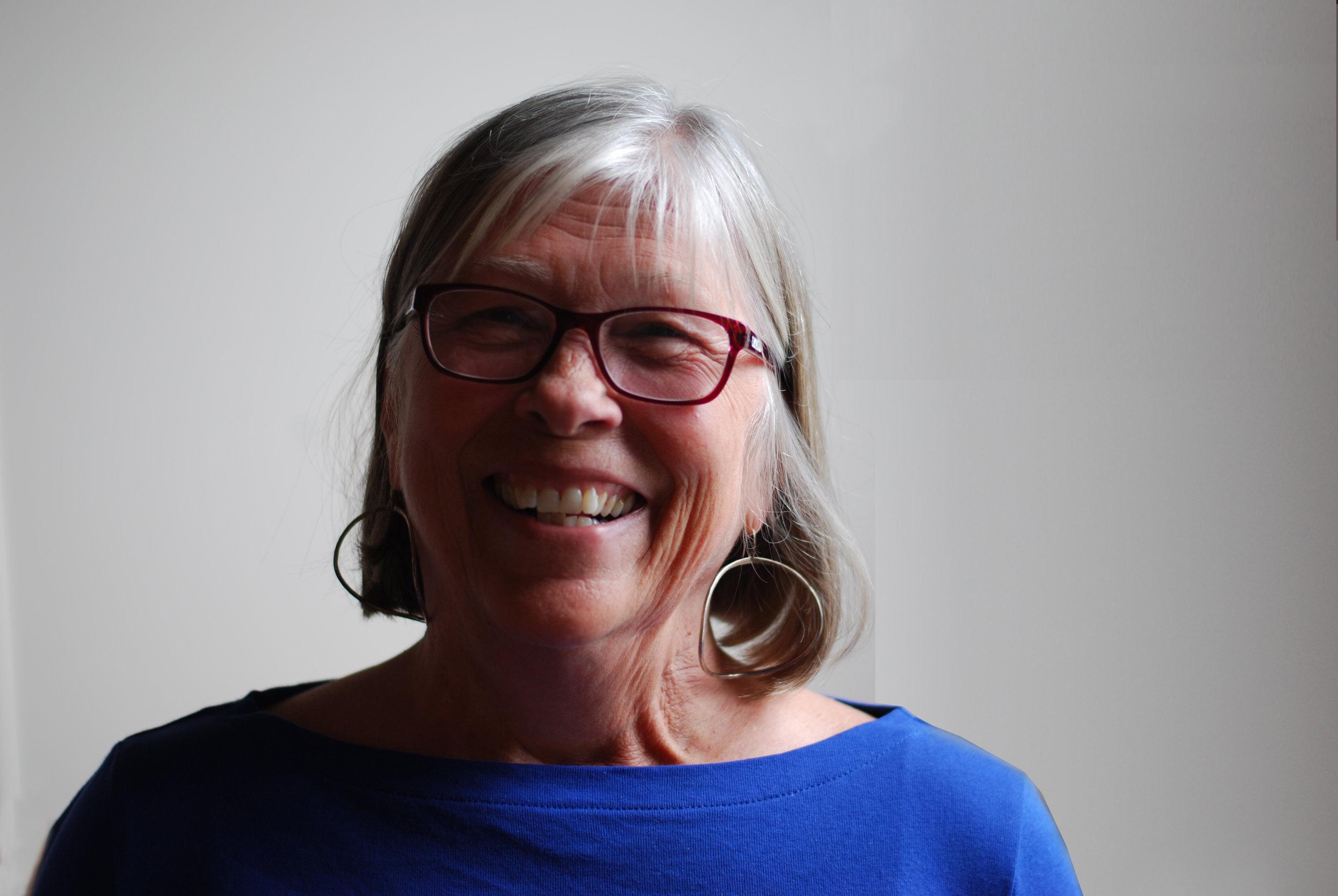 Linda Vander Els