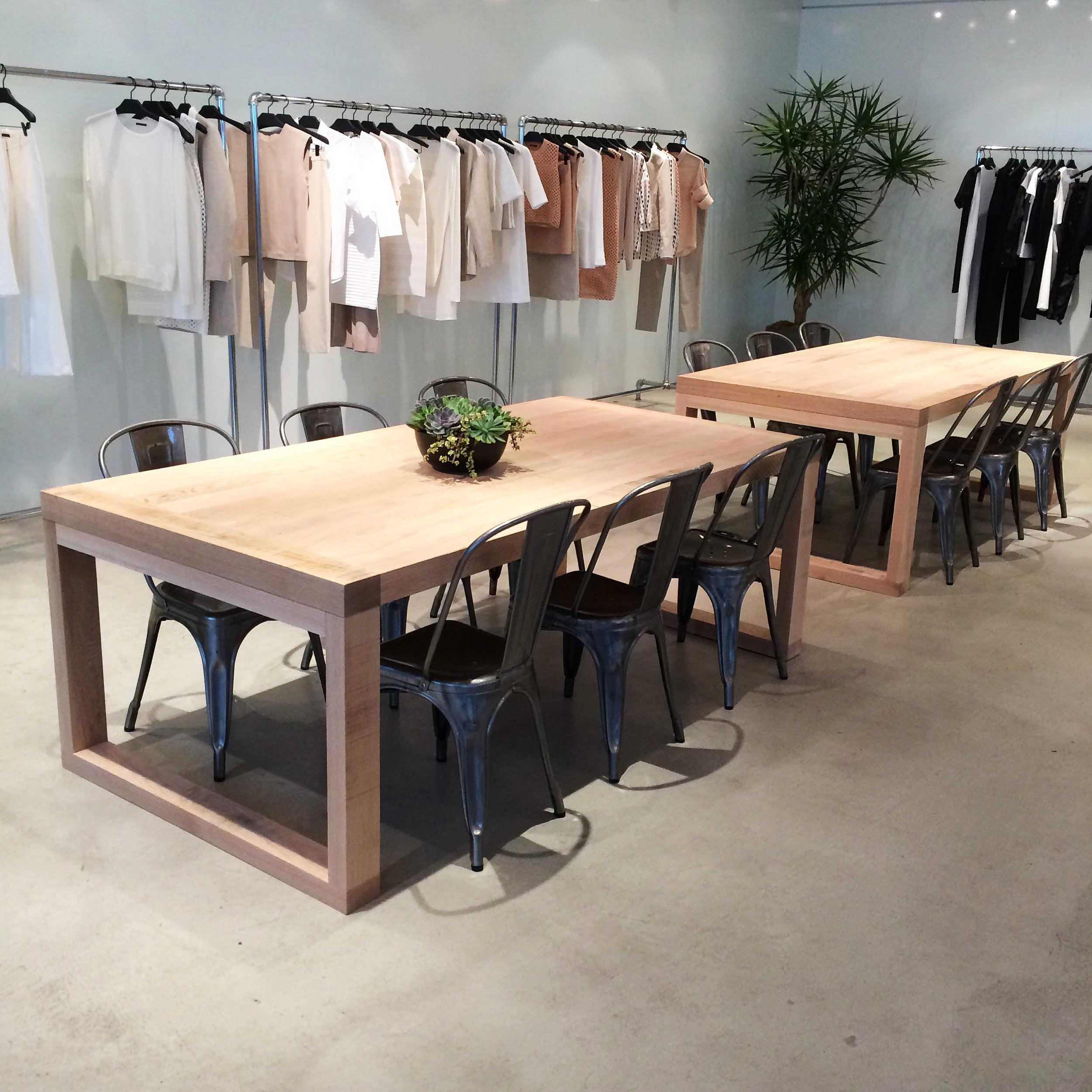 THEORY MEATPACKING STORE