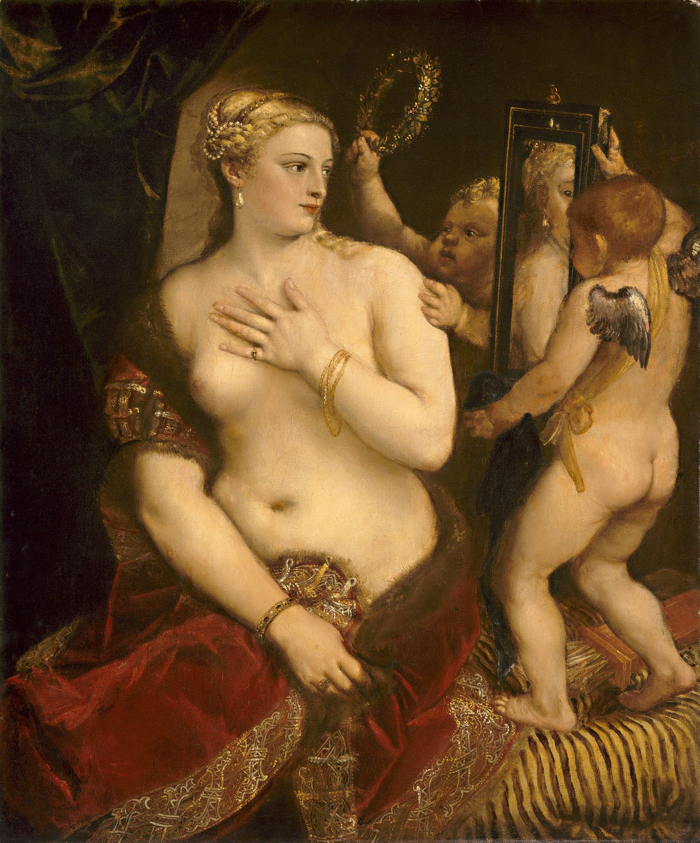 Titian_Venus-au-miroir_Washington400