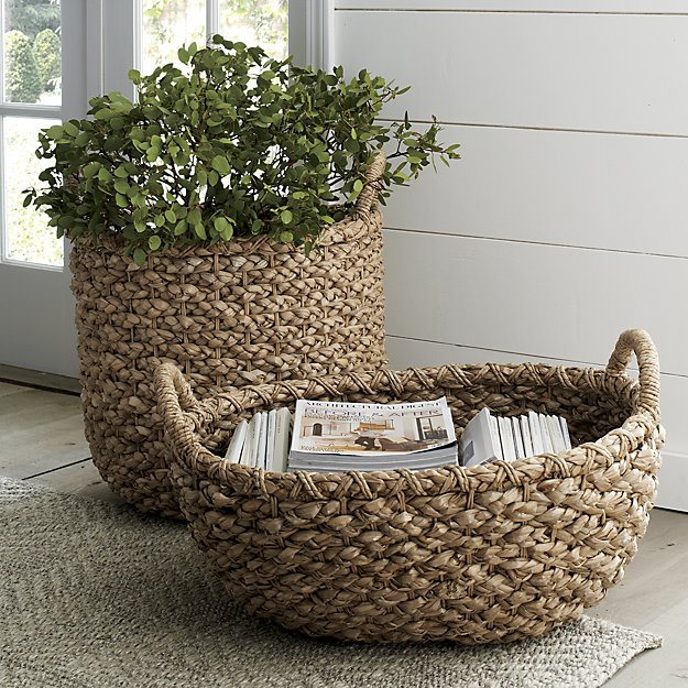 Image source: Crate & Barrel