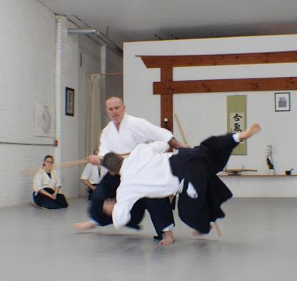 Yahe Solomon Sensei Seminar-June 2015
