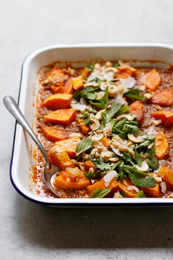 Roasted Butternut squash with lentils  (1 of 1).jpg