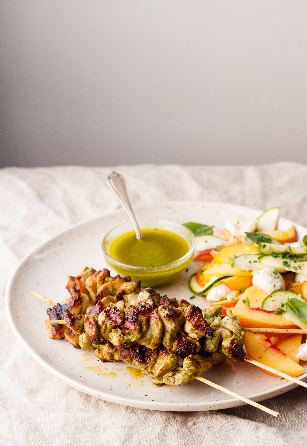 grilled chicken with peach salad 2 (1 of 1)-2.jpg