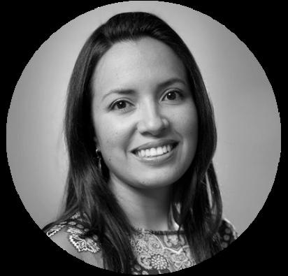 Adriana Albán  - CEO, Hiperestrategia