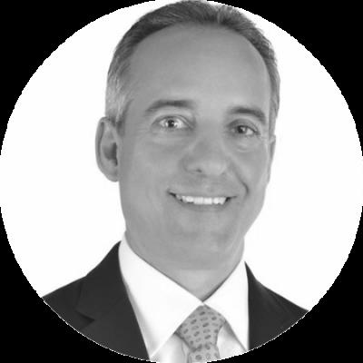 Bernardo Mateluna  - Consultor Comercial y de Operaciones
