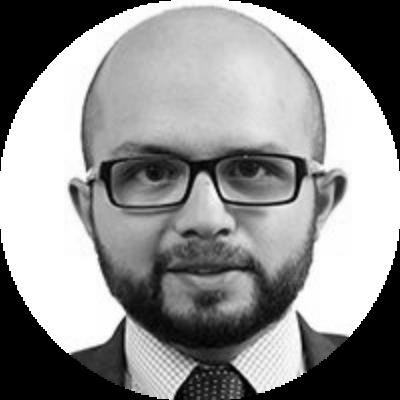 Ramiro Castillo  - Senior Consultant, ThoughtWorks