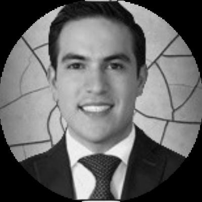 Sebastian Córdova  - Fundador y Partner, SINERLEX Abogados Ecuador