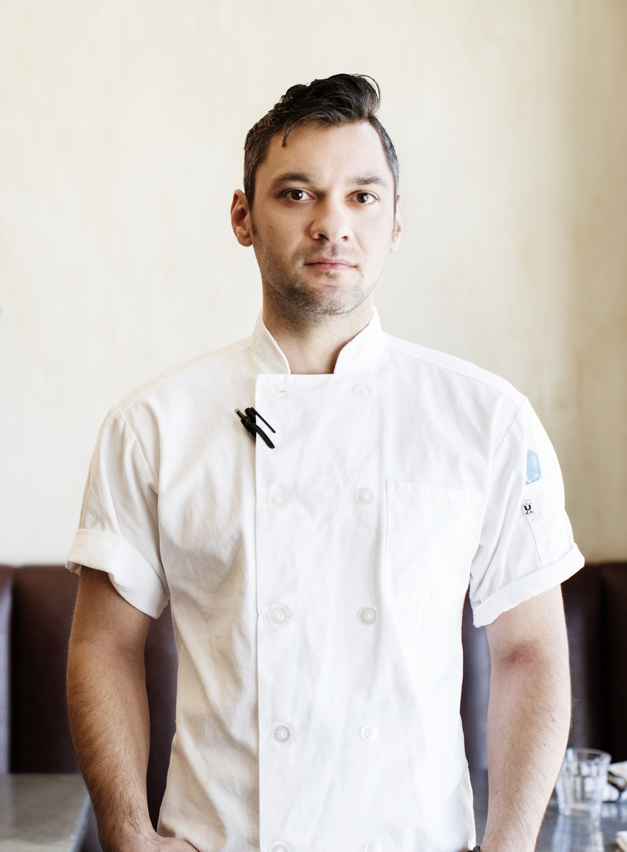 David Moore - Sous Chef