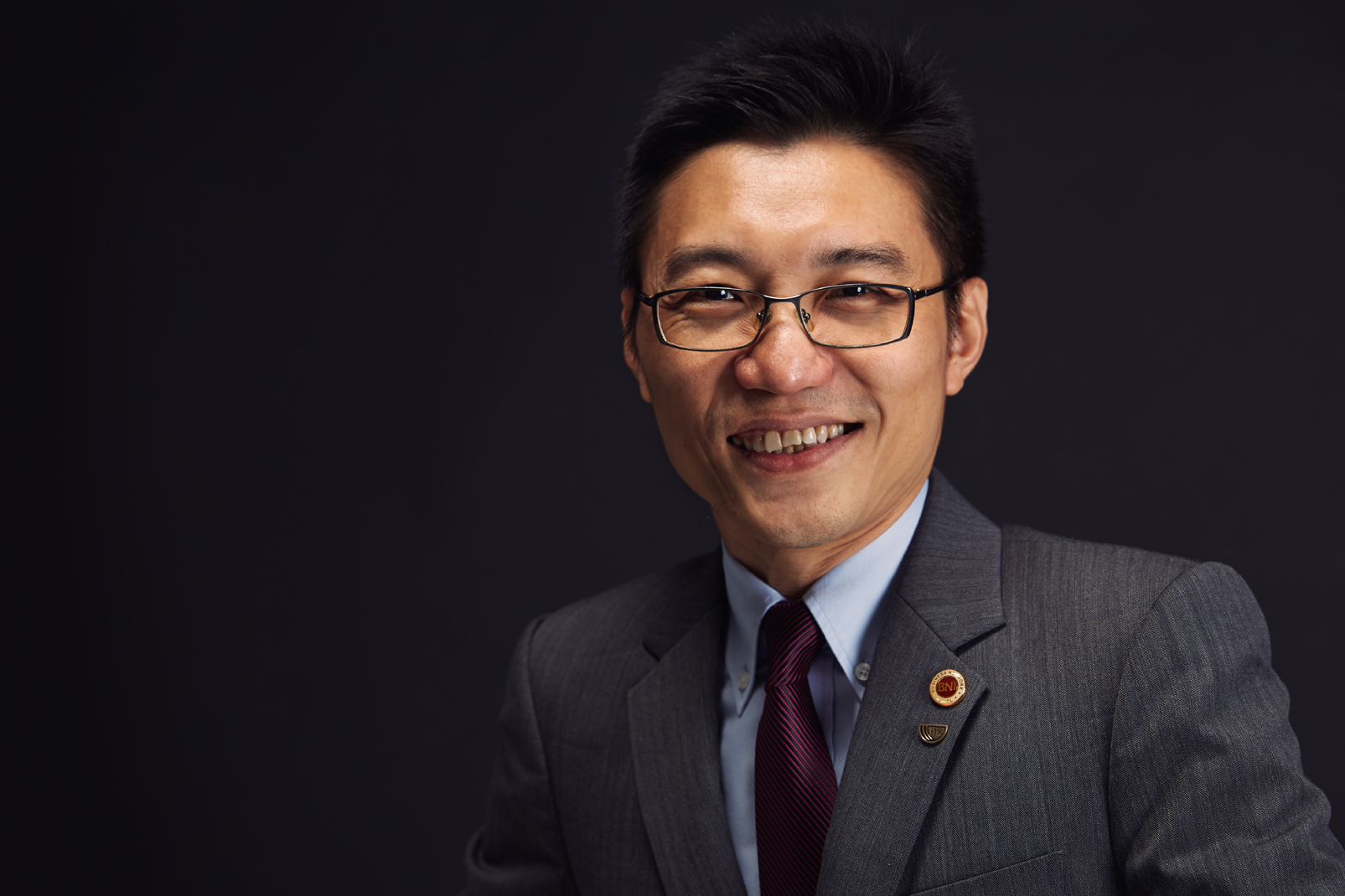 Lawrence Ng, Vice President
