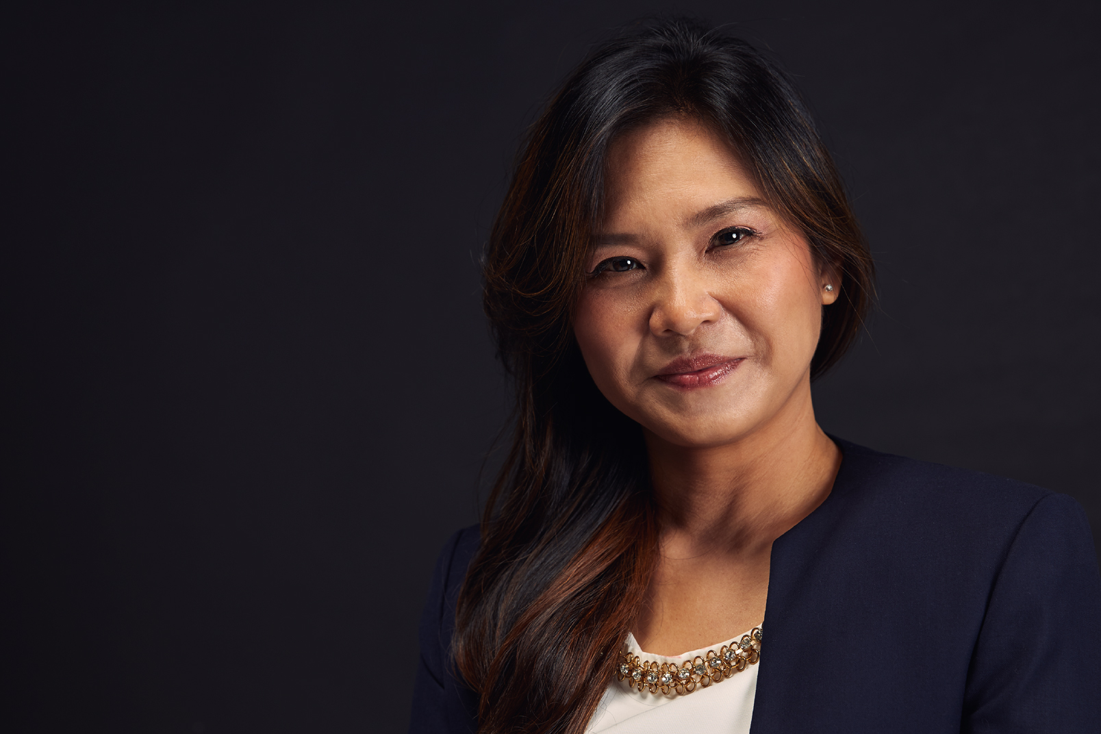 Stella Tan, Secretary (Apr 2015)