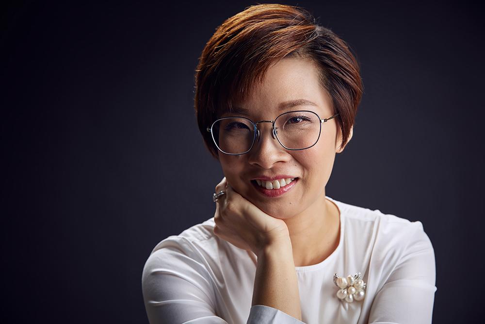 Rachele Tan, Vice President