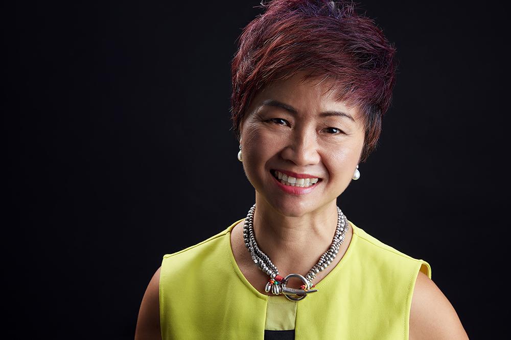 Erica Szeto, President