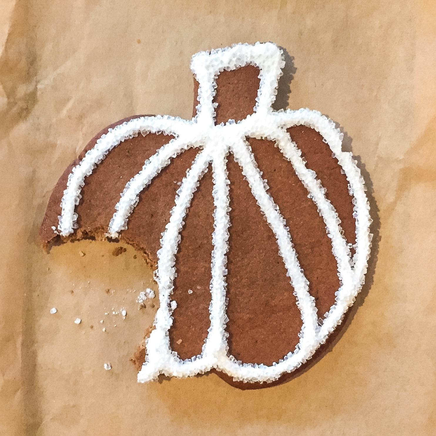 erbread Cookie | Tartine Bakery