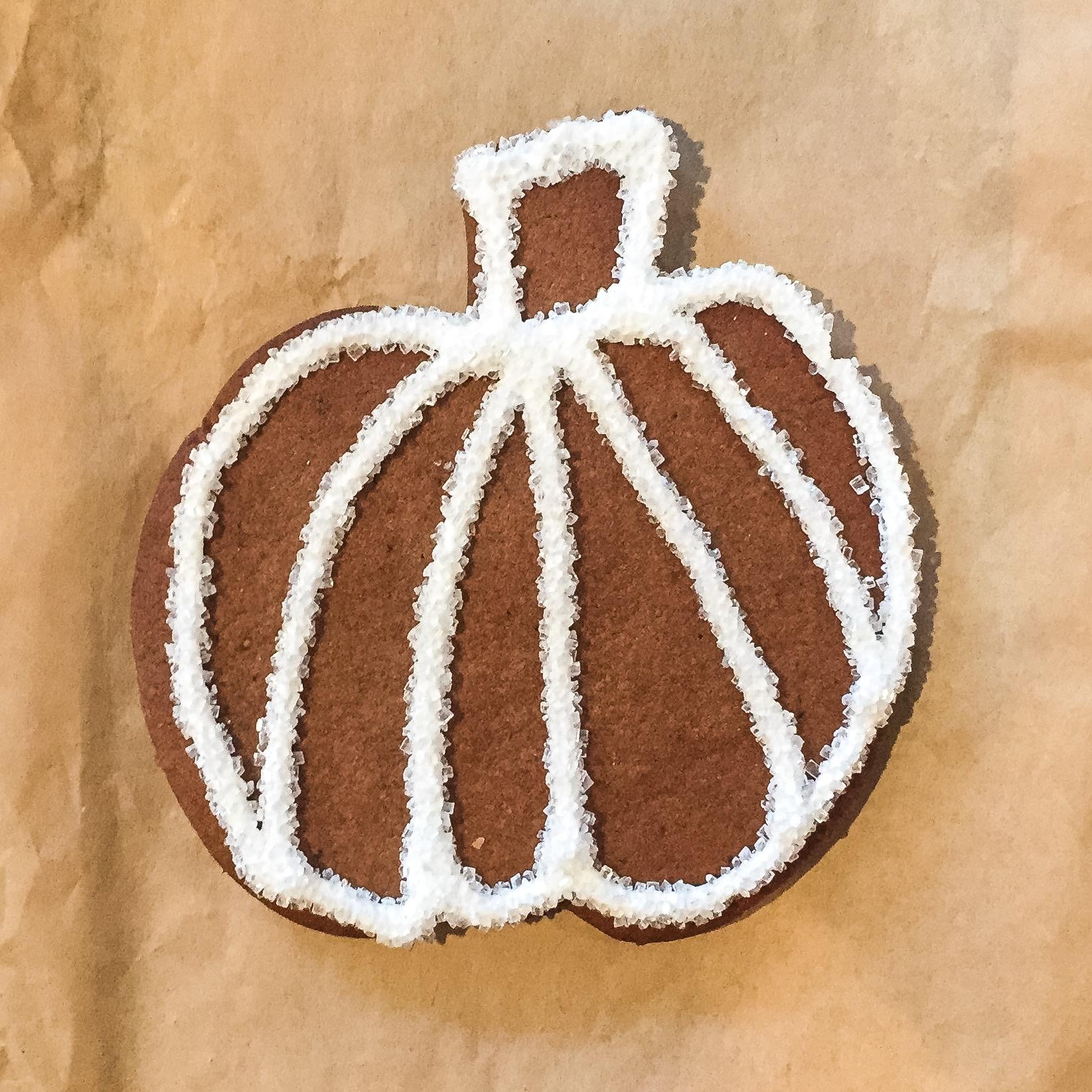 Gingerbread Cookie | Tartine Bakery