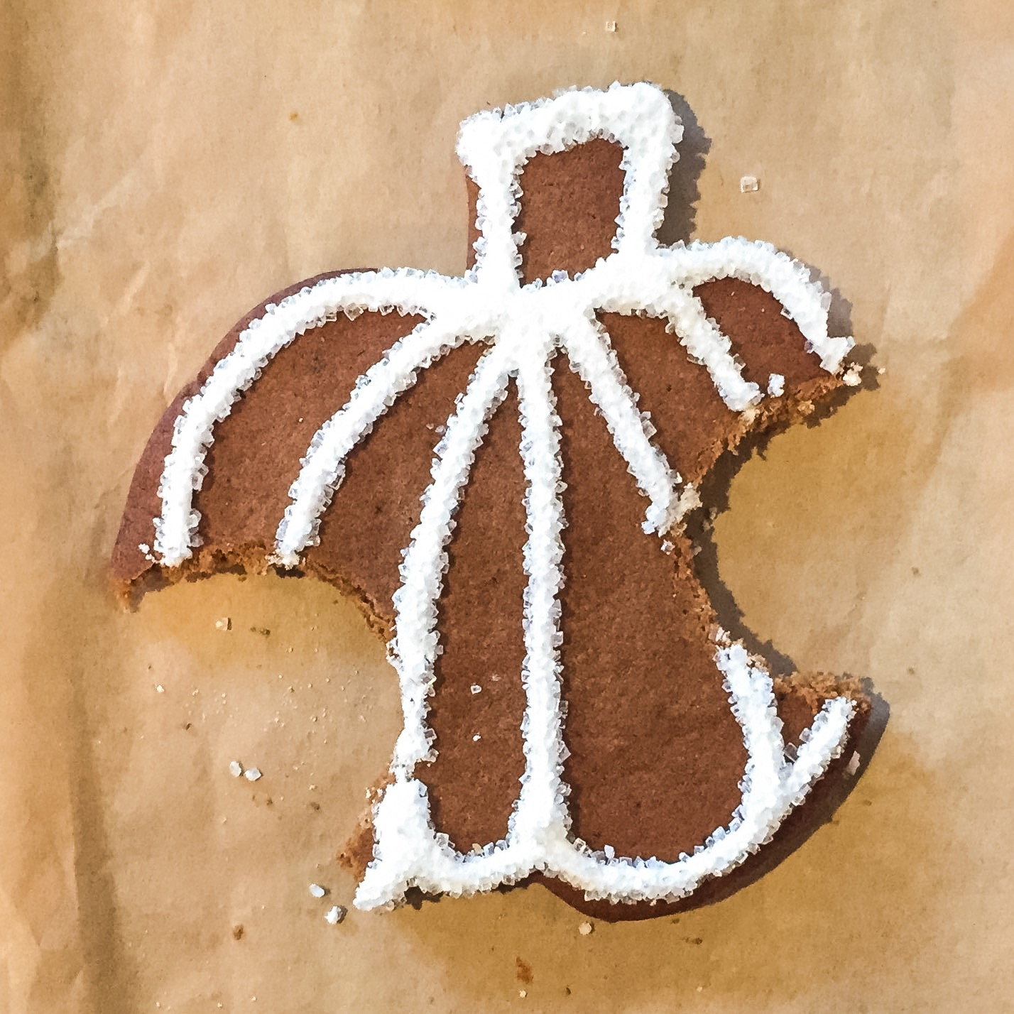 bread Cookie | Tartine Bakery